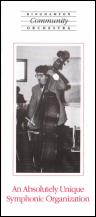 Historic Brochure - Fitzroy Stewart